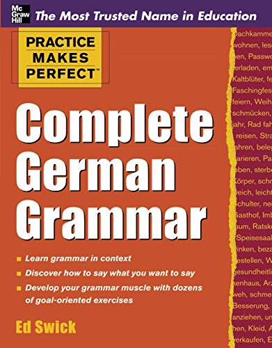 6 Must-have German Grammar Books for Incredible, Unplugged ...