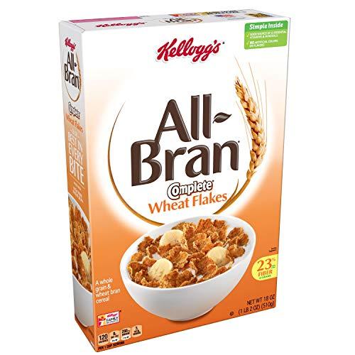 Top 10 Bran Cereals Of 2020